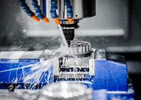 Impianti per trattamento e riciclo acque reflue di lavorazioni meccaniche