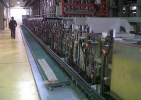 trattamenti galvanici impianti trattamento acque