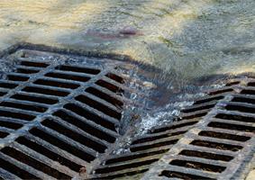 Trattamenti acque reflue prima pioggia