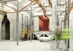Impianti di trattamento e riciclo acque industriali per verniciatura elettroforesi e cataforesi