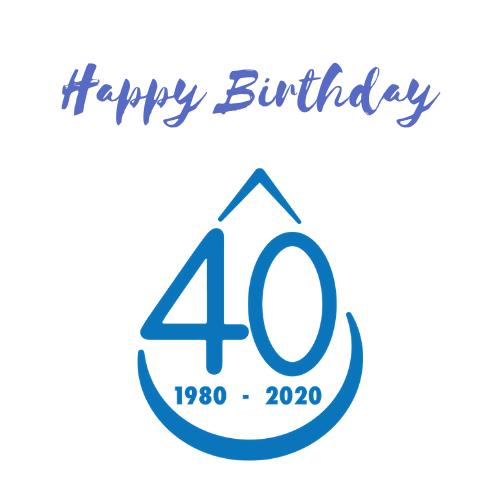 SAITA 40 years